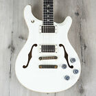 PRS Paul Reed Smith McCarty Hollowbody 594 Guitar, Rosewood, Antique White for sale