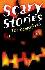NEW - Scary Stories for Campfires by Myers, Arthur; Rau, Margaret