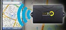 Caravan & Motorhome GPS Tracker from Back2you.com No Subscription Fees