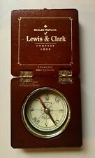 Lewis & Clark Compass Scales replica 1803 T. Whitney