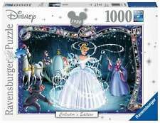 Ravensburger Disney, Cinderella Collector's Edition Jigsaw