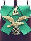 ALBANIA ORDER FOR BRAVERY 1928. Urdhëri i Trimërisë
