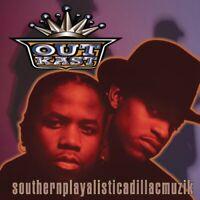 OutKast - Southernplayalisticadillacmuzik [CD]