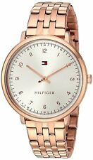Tommy Hilfiger Original 1781760 Women's Stainless Steel Watch 35mm