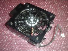 Dell XPS 630,630i Hard Drive Front Fan Assy YU219