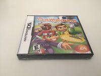 Playground (Nintendo DS, 2007) DS NEW