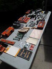 Lot Of Lionel Parts & Accessories