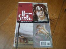 House of Secrets #8 (1996 2nd Series) DC/Vertigo Comics VF/NM