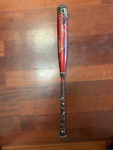 used 2019 Louisville Slugger Meta Prime 33/30 (-3) BBCOR Baseball Bat