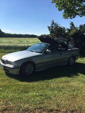 BMW E36 Cabrio 318i