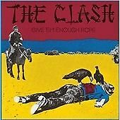 The Clash - Give 'Em Enough Rope [Remastered] (CD 2013)