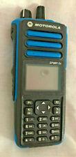 Motorola DP4801EX ATEX UHF Radio MDH56QCN9PA3AN - Un-used Surplus