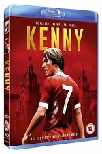 Kenny - The Player, The Man, The Truth (Blu-ray, 2017, Region Free) *NEW/SEALED*