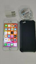 Unlocked iPhone 6s 32gb - Siver White Verizon AT&T - T-Mobile (CDMA + GSM)