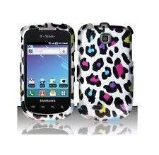 Hard Cover Case for Samsung Galaxy Mini SGH-S5570 / Dart T499 / T499V / T499Y