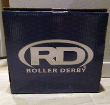 Roller Derby Laser 7.9mx Youth 8 Roller Skates