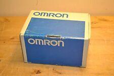 Omron ES100P-RRP04FE Multi-Range Digital Process Controller