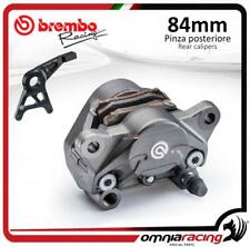 Brembo Racing pinza freno post Sport fusa P2 34 INT 84mm + past Suzuki