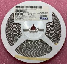 4000 x Cap Ceramic 100pF 200V C0G 5% 1206   C1206C101J2GAC7800