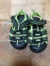 TODDLER GIRL'S SANDALS SHOES-SIZE: 2-4 YEARS