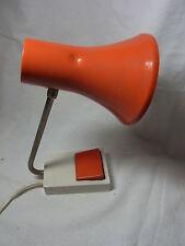 Mid Century 70´s German Desk Nightstand Bedside Lamp #<