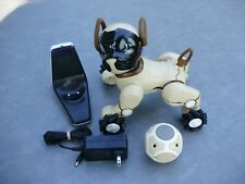WowWee CHOCOLATE CHiP INTERACTIVE BLUETOOTH ROBOT PUPPY DOG TOY