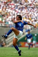 "Paolo Maldini Photo Poster Canvas Print : 36""x24""  #546705"