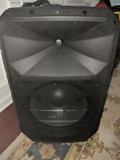 ION Audio Total PA Max Speaker *BRAND NEW*