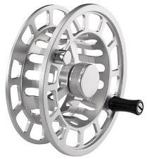 New listing Cheeky Strike 325 Performance Fly Reel Series - Spare Spool - 2/4 Wt (Silver)