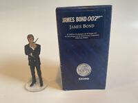 "Corgi Icon James Bond 007 Roger Moore 3"" Figure (2nd Edt) #F04041"