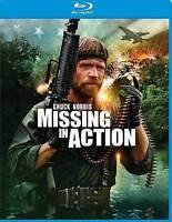 Missing in Action [Blu-ray]: Missing in Action [Blu-ray]