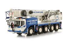 """Grove GMK5095 Truck Crane - """"MEADE CRANE HIRE"""" - 1/50 - TWH #090C-01329"""
