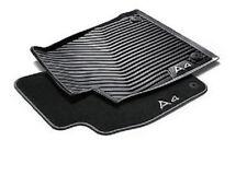 Audi Allwetterfußmatten vorne A4 2 Stück - Schwarz (8W1061501041)