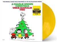 Vince Guaraldi Trio Quot A Charlie Brown Christmas Quot Red