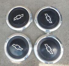"Dog Dishes Hubcaps 1971-2982 Chevrolet Blazer S10 15"" Steel Rims Wheels"