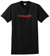 CAMPAGNOLO BICYCLE T SHIRT ROAD BIKE RACE HARDWARE GROUP S M L XL XXL