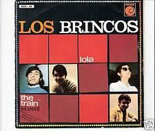 LOS BRINCOS - Lola                            *Beat*