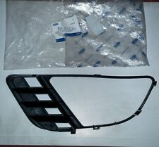 New Genuine Ford Fiesta RH Front Bumper Grille Black