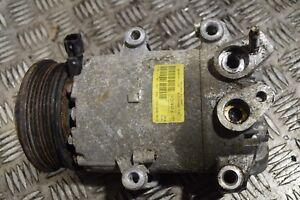 2013 FORD FOCUS MK3 1.6 TDCI A/C AIR CON PUMP COMPRESSOR AV1119D629-BA