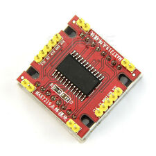 Red MAX7219 LED Dot Matrix Arduino Microcontroller Display Module Control