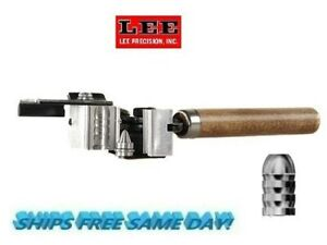 90469 Lee 1-Cavity Improved Minie Ball Bullet Mold (454 Diameter) 298 Grain