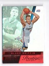 Blake Griffin 2014-15 Panini Prestige, Bonus Shots, Red Plus, /199 !!
