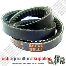 Drive Belt Fits Belle Belle Minimix 140150 Next Day Cement Mixer Belt