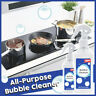 Kitchen Grease Cleaner Multi-Purpose Foam Cleaner All-Purpose Bubble Cleaner M0