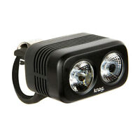 Knog Blinder Road 400 USB Rechargeable LED Front Light - Black