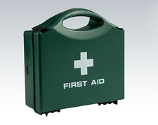 Standard First Aid Box with 11-20 person contents