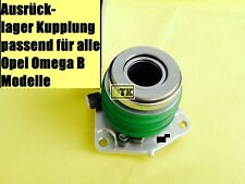 NEU Ausrücklager passend für alle OPEL Omega B Modelle Nehmerzylinder Kupplung