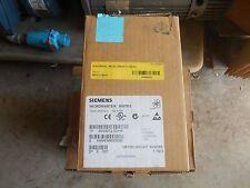 "Siemens 6SE9212-0DA40 Micromaster Drive ""NIB"""