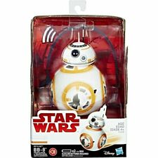 Bb-8 Rip N Go Propulsion Star Wars 2016 Hasbro C1438 Disney