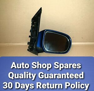 Mazda MPV 1999-2002 Right Side Power Mirror